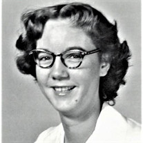 Juanita Susan Stockton