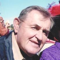 Mr.  Frank  J.  Muszynski Jr.