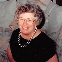 Florence E. Henderson Campbell McDaniel