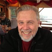 Ian Dale Burman