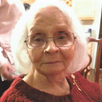 Virginia Sue Gill