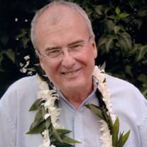 Roger Wesley Scott Jr.