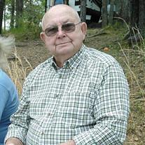 Johnny Mack Fowler Sr.