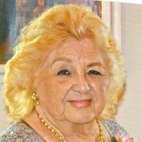 Margaret Peruski