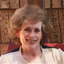 Barbara Lynn Hilliard