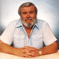 Jerry Lynn Markham