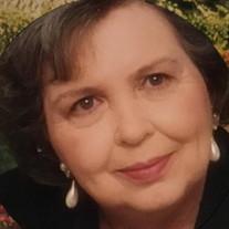 Janet Elaine Handley