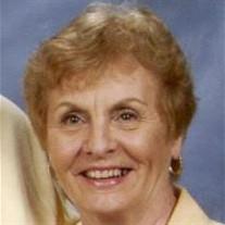Phyllis L. Books Daugherty