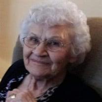 Goldie Emma Olson