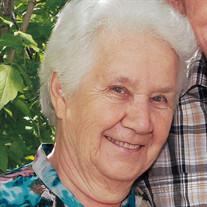 Rita Rose Pulver