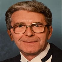 Harold H. Geisler