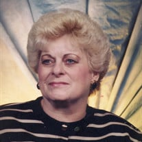 Judith A. Thomas