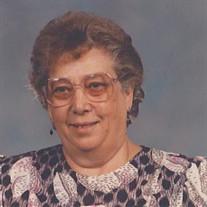 Anna Marie Moore