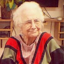 Virginia Lee Schwerdtfeger