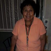 Ms. Herminia Villa