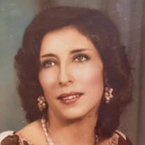 Matilde Martinez Romero