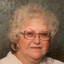 Frieda  M. Snyder