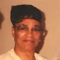 Mrs. Frances Evenlyn Laster