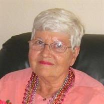 Margaret Ellen Mark