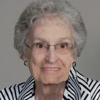 Mary M. Doyne