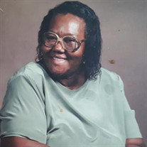 Mrs. Annie Carol  Williams