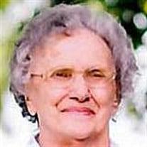 Irene M. Cink Brunclik