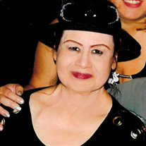 Grace Siqueiros Gutierrez