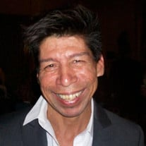 Michael  Herrera