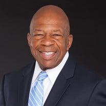 Congressman Elijah E. Cummings