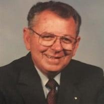 Clyde Hardin