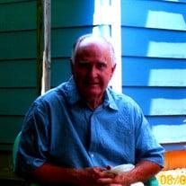 Mr. Floyd Earle Burris