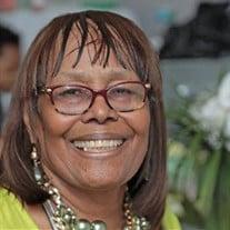 Ms. Delores Braswell Jones
