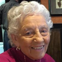 Ms. Norma Briggs Davis