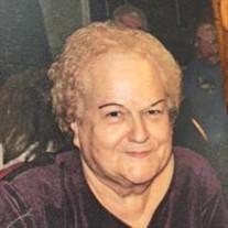 Patricia E. Spossey