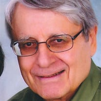 Allen Sedory