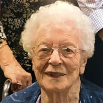 Mrs. Helen A. Graveline
