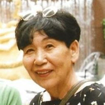 "Fusae ""Sue""  Okada Burroughs"
