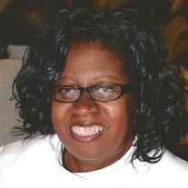 Karen Rochelle Mitchell