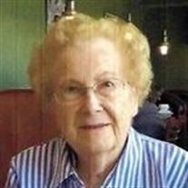 Ella F.  LaCrosse