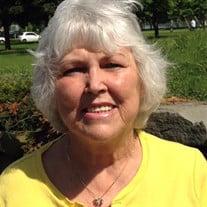 "Janice ""Jan"" Lorraine Hart"