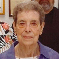 Elsie E. Storm