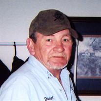 Mr. Dariel Eubanks