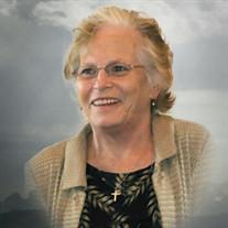 Marlene Dougherty Thomas
