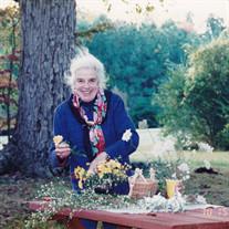 Margaret Moore Hatter