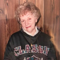 Lois Lucille McGeachie