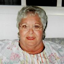 Ruby Faye Ethridge