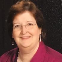 Patricia  Horan  Moore
