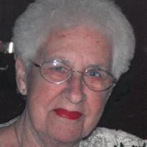 Marian Pauline Schwerdtfeger Bowen