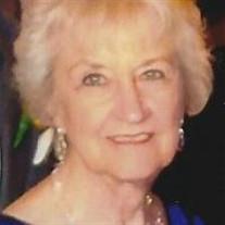 Barbara Peary Keirstead