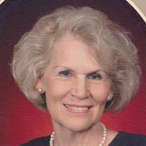 Mrs. Maggie Hayes Moorhead